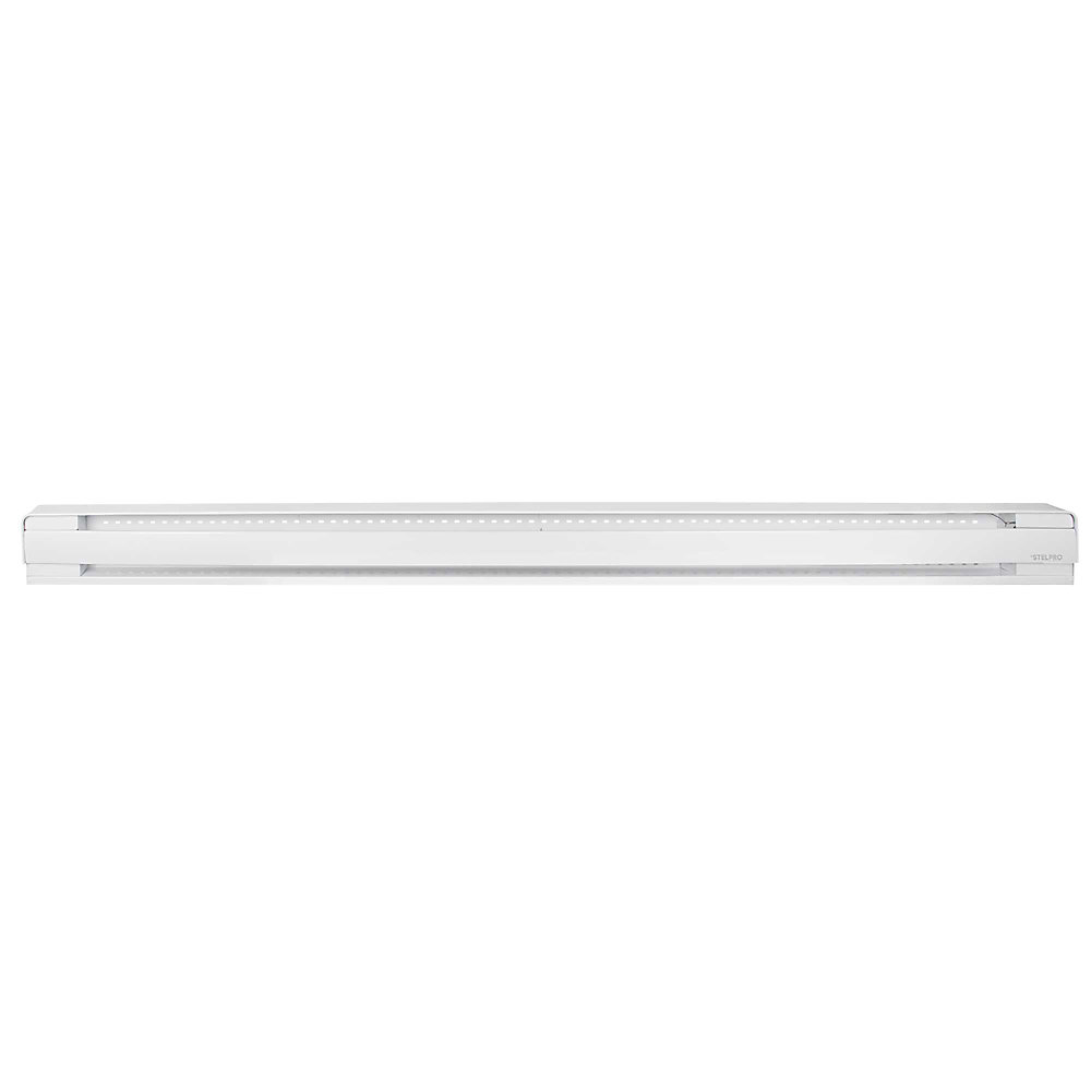 Plinthe blanc 2000W 240V