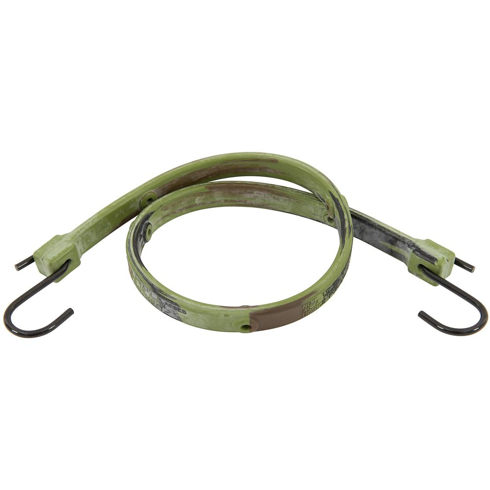 KEEPER Versa-Strap, 32 InchAdjustable Camo EPDM