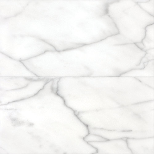 12-inch x 24-inch Arctic Marble (8 Sq.Ft./Case)