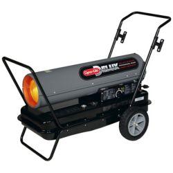 Dyna-Glo Delux 180,000 BTU Portable Kerosene Forced-Air Heater
