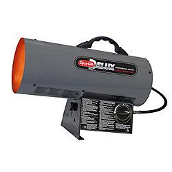 Dyna-Glo Delux RMC-FA60DGD 30K - 60K BTU LP Forced Air Heater