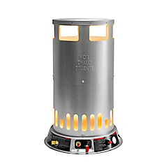 200,000 BTU Portable Convection Gas-Fired Heater