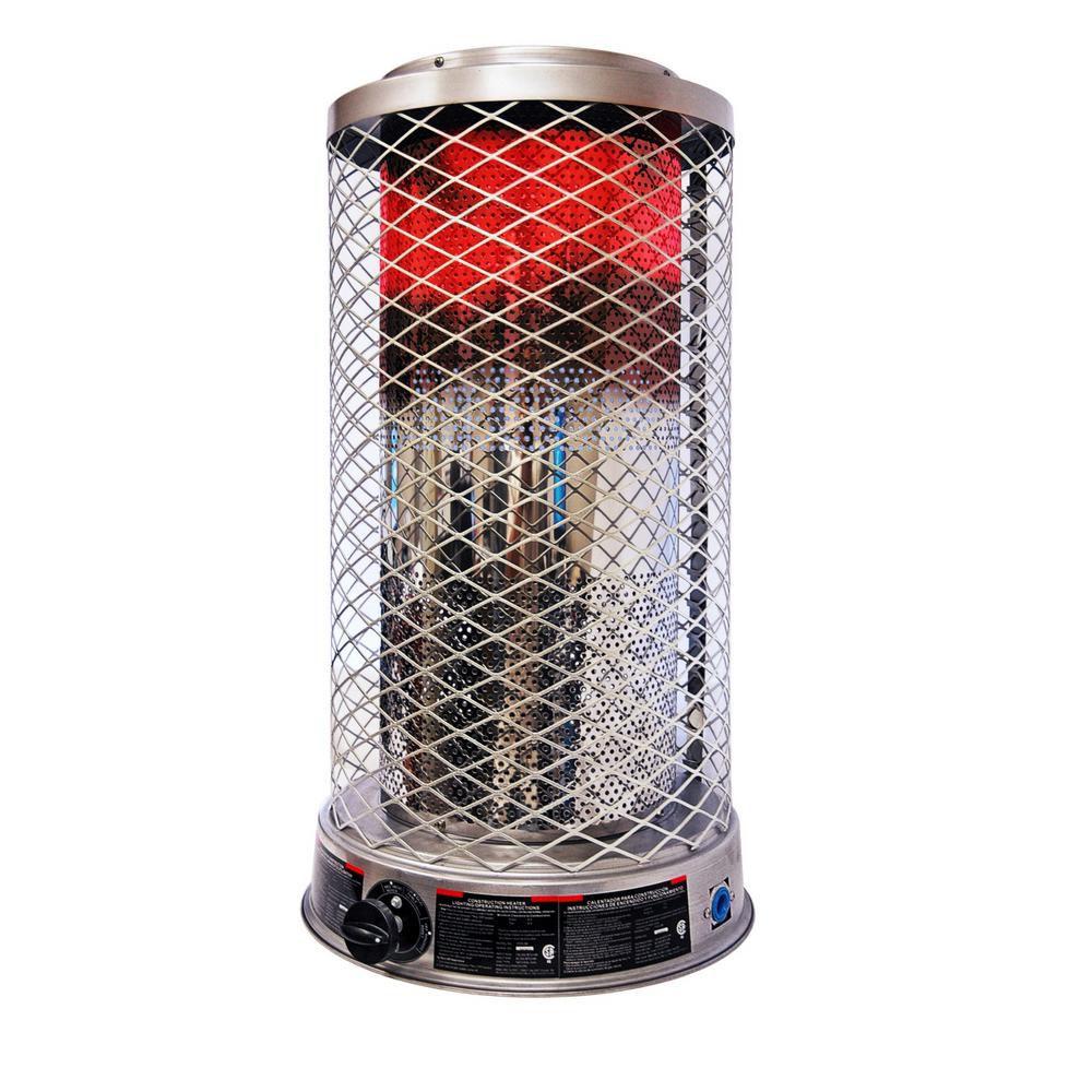RA100NGDGD 100K BTU Natural Gas Radiant Heater