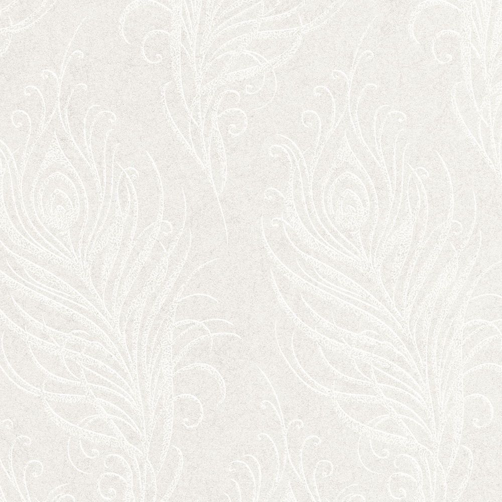 Quill Pearl Artisan Wallpaper