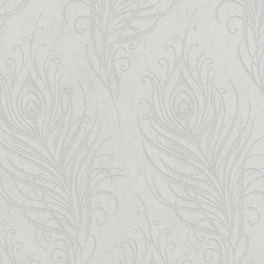 Graham & Brown Dove Quill Wallpaper