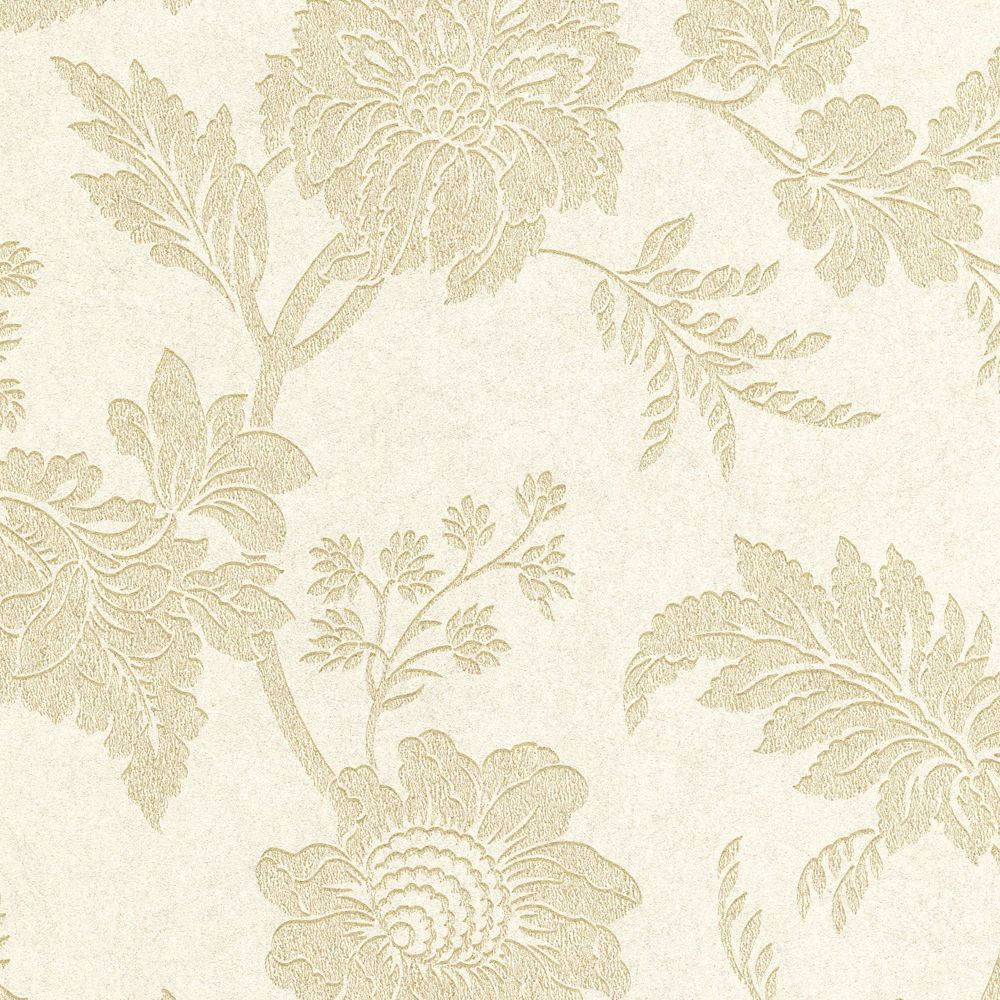 Mystique Oyster Artisan Wallpaper