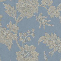 Graham & Brown Blue Mystique Wallpaper