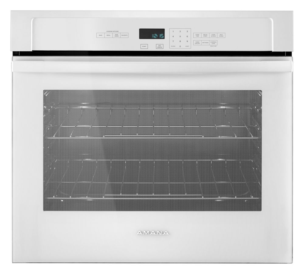 Frigidaire Professional 30 Inch Double Electric Wall Oven