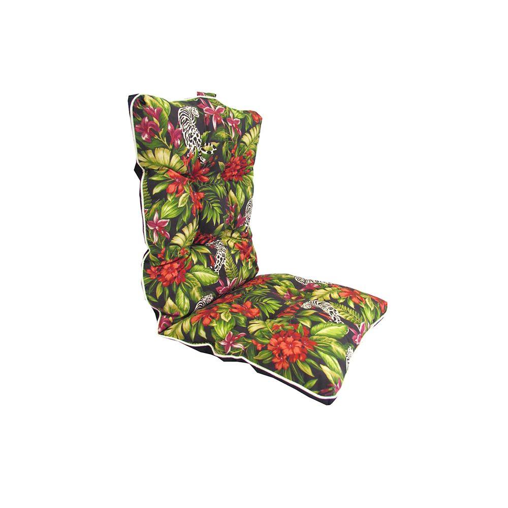 Highback Cushion Reversible