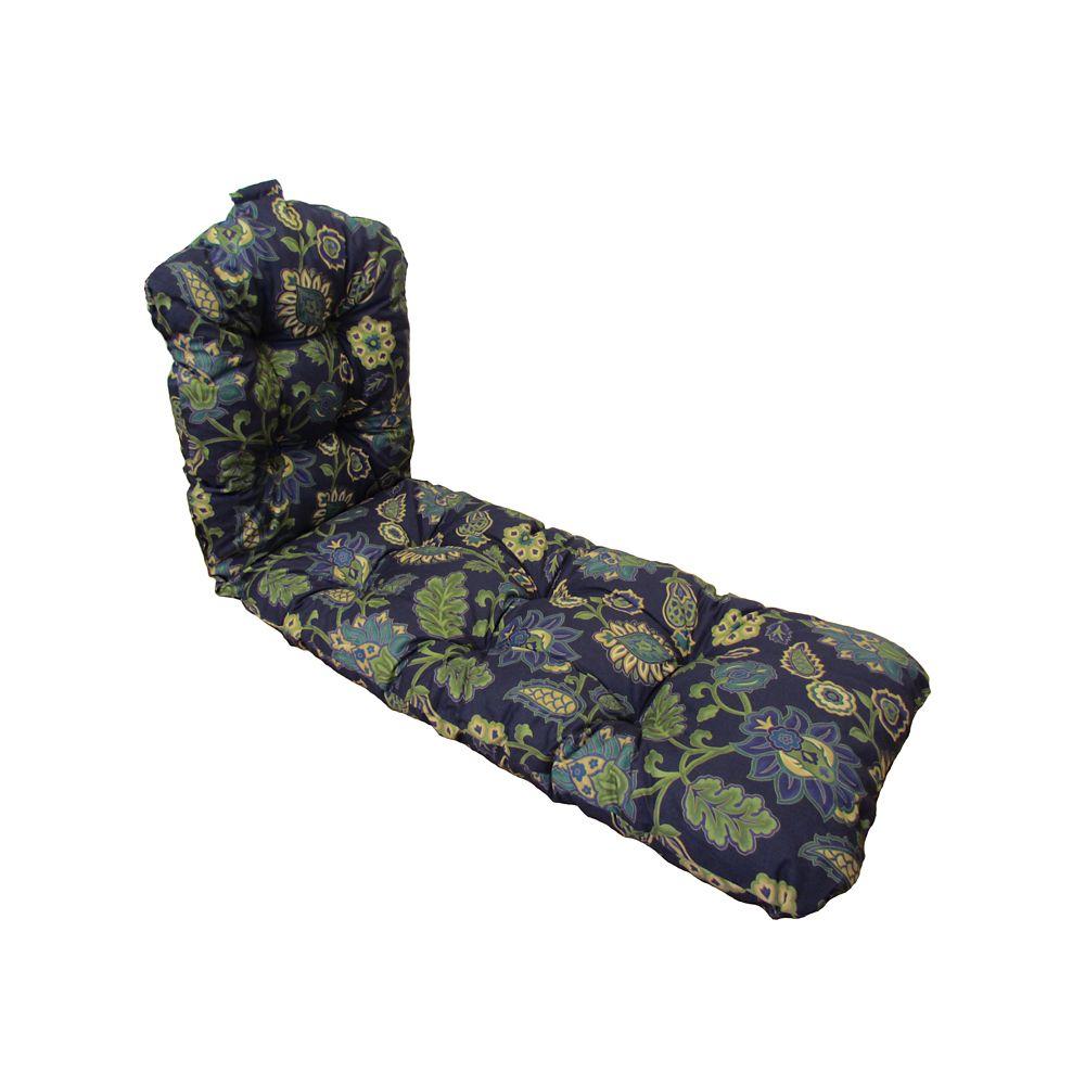 coussin de chaise longue canada discount. Black Bedroom Furniture Sets. Home Design Ideas