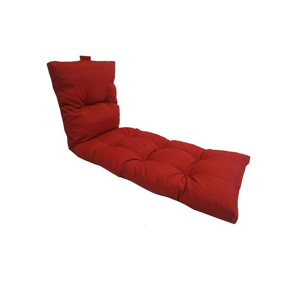 Coussin de chaise longue