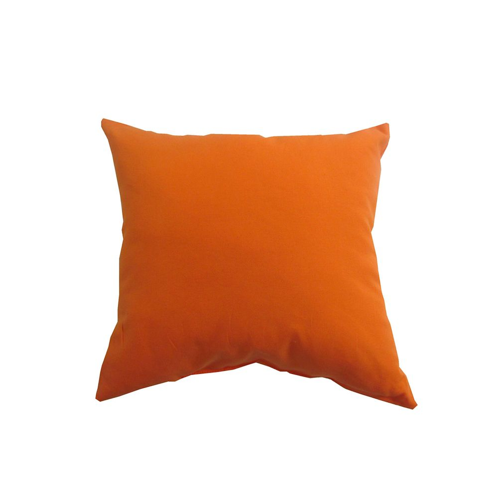 Toss Cushion
