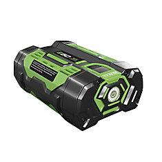 56V 2.5Ah Battery