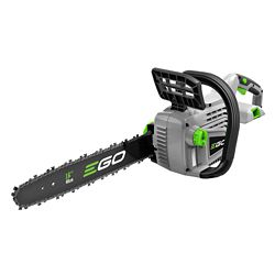 EGO 16-inch 56V Li-Ion Cordless Chainsaw (Tool Only)