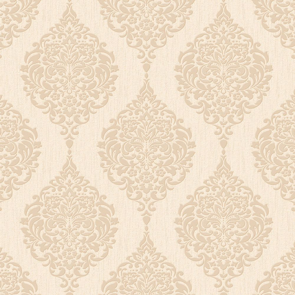 Luna Gold Midas Wallpaper