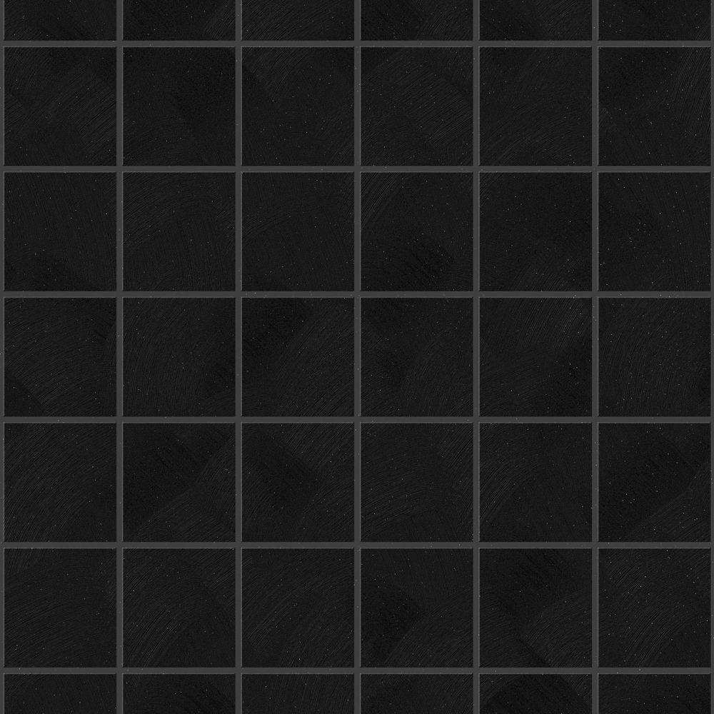 Twilight Black Glitter Modern Living Wallpaper