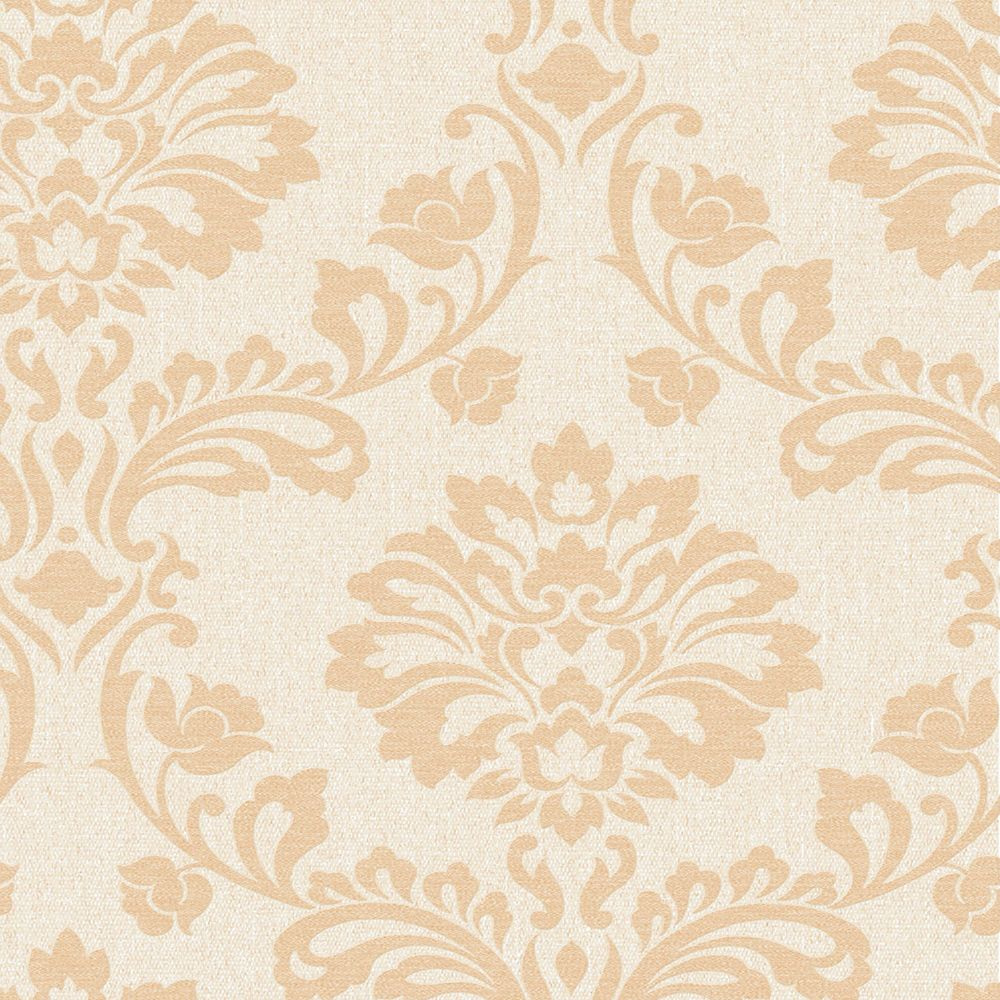 Aurora Cream/Sand Wallpaper