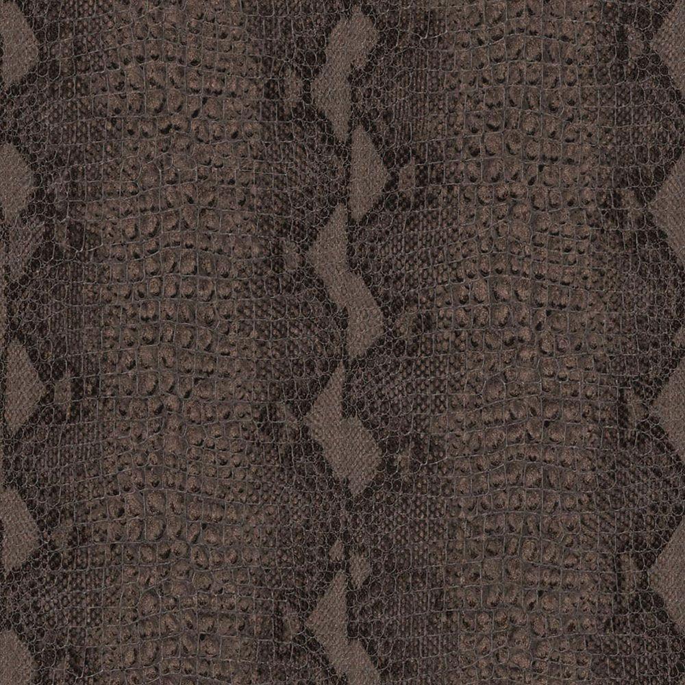 Snake Brown Wallpaper