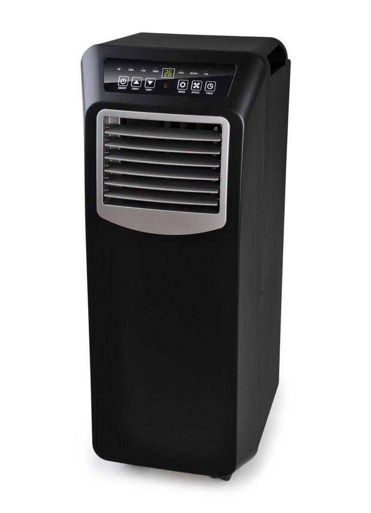 Portable AC, 12,000 BTU, 4 In 1