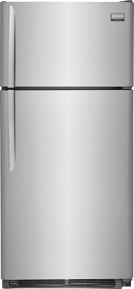 Gallery 18.1 Cu. Feet. Top Freezer Refrigerator