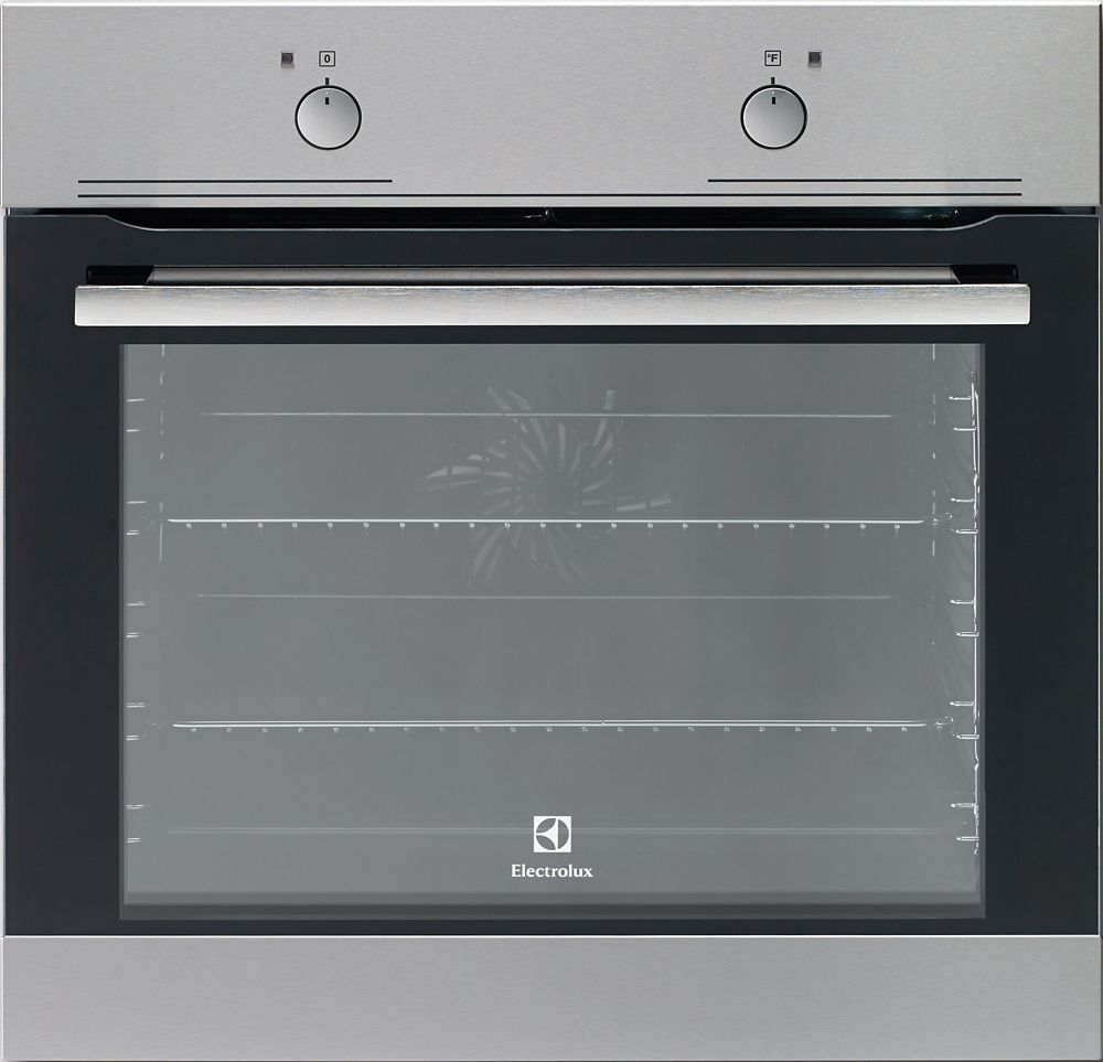 Electrolux 24 Inch Single Electric Wall Oven In Stainless