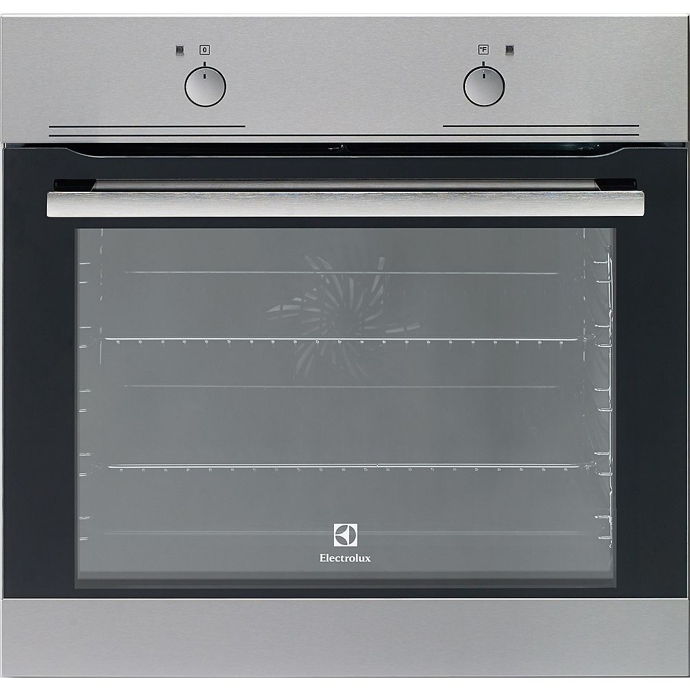 Electrolux 24-inch Single Electric Wall Oven in Stainless Steel