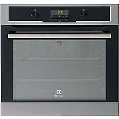 24 inch single wall oven