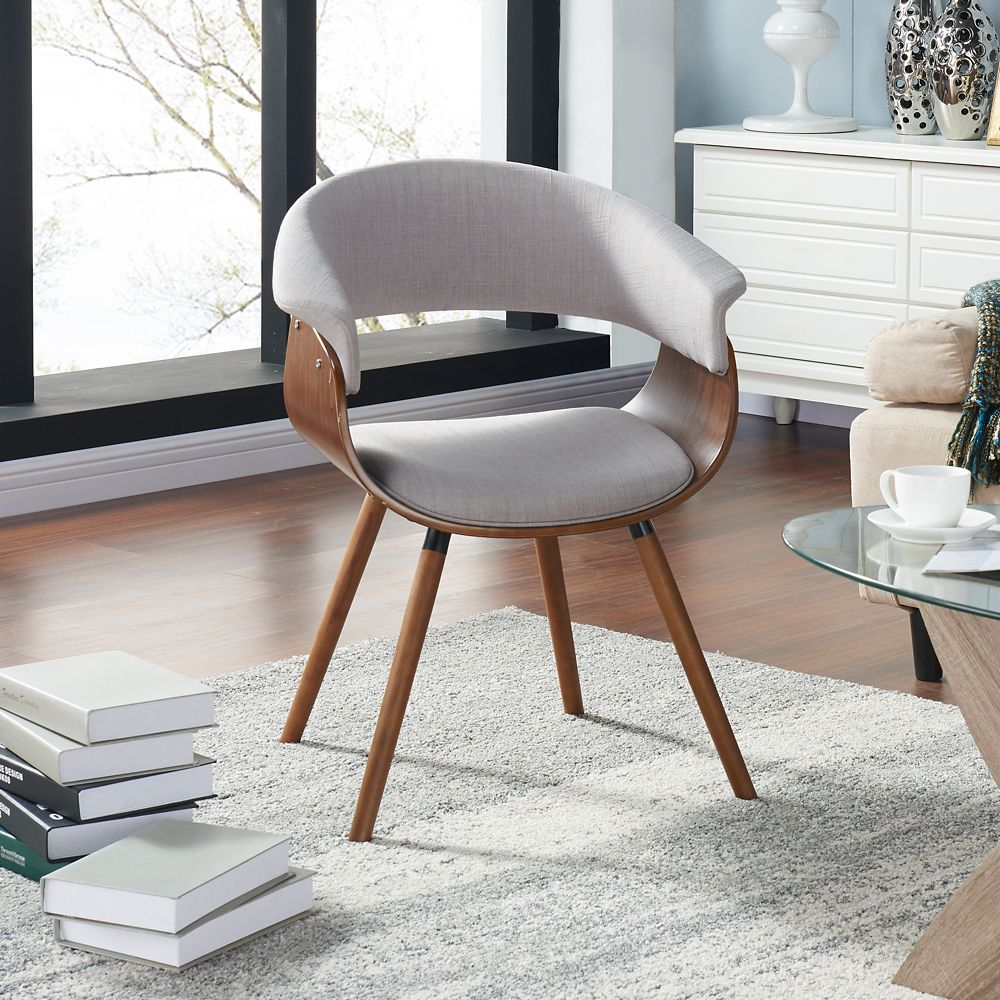 Holt-Accent Chair-Grey