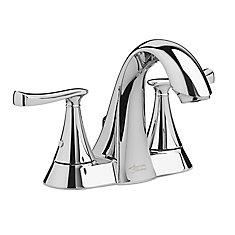 Robinet pour lavabo combiné de4po Chatfield