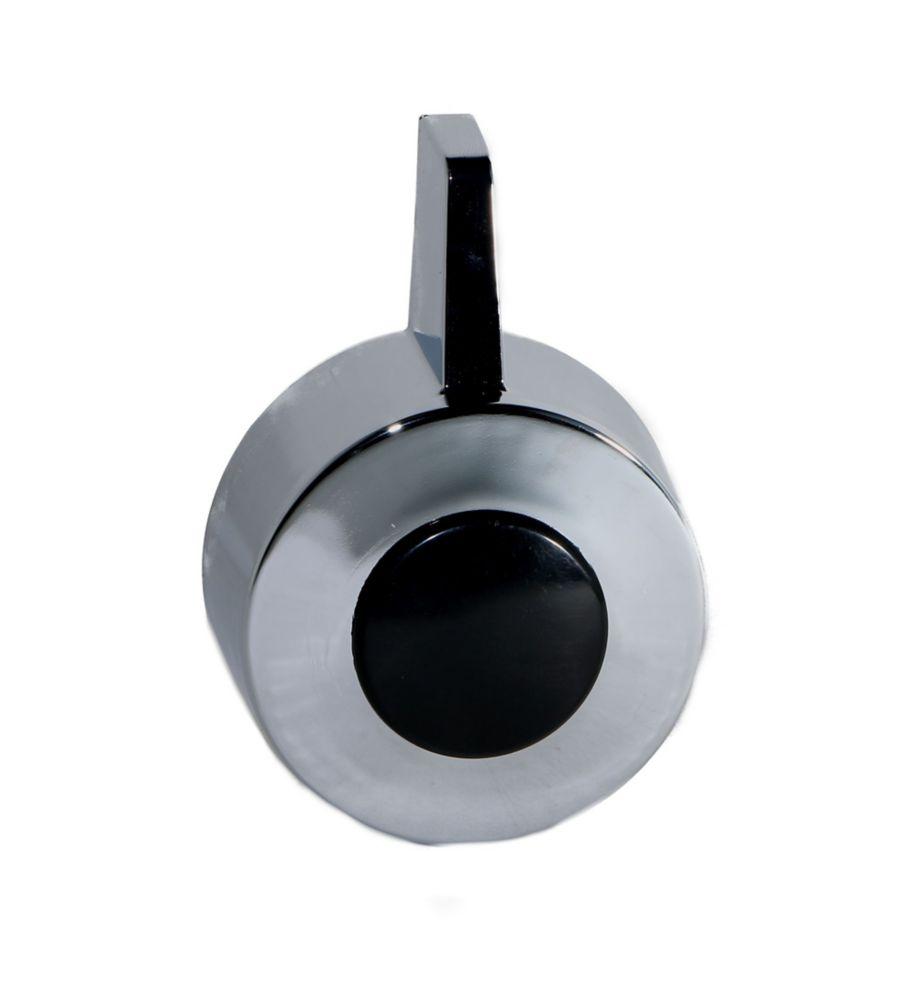 Poignée de douche et capuchon pour robinets Delta* 212* avec les billes en acier inoxydable