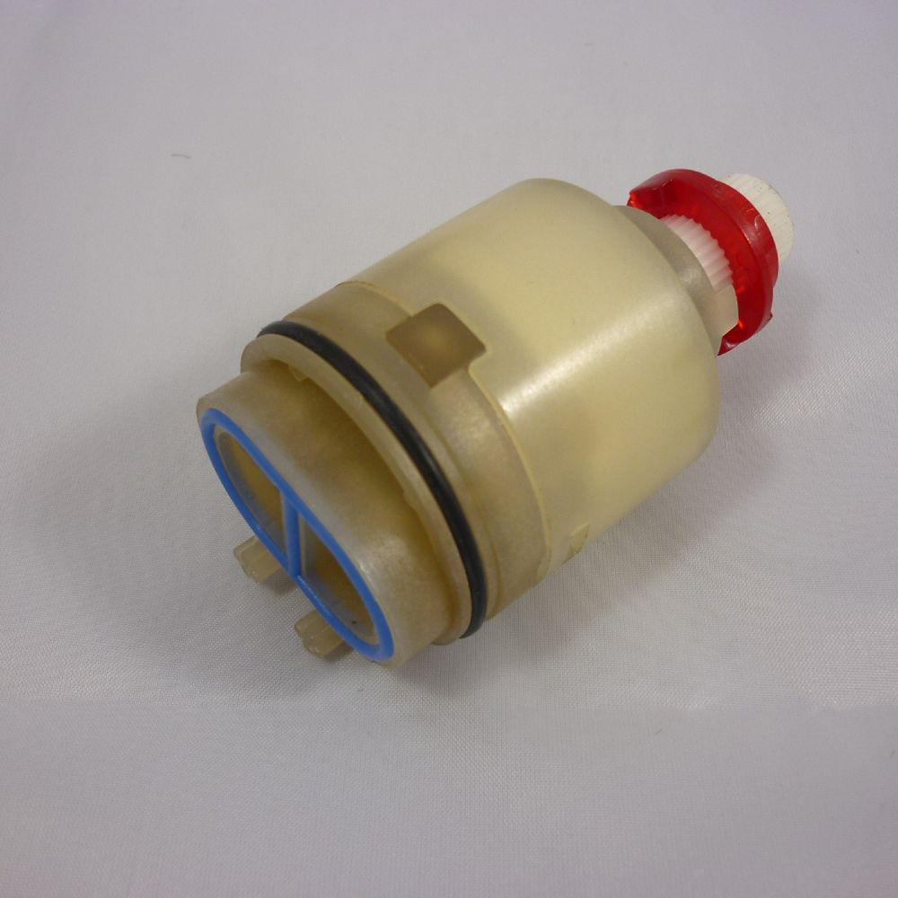 Glacier Bay* Single Handle Lavatory Faucet Cartridge