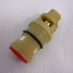 Jag Plumbing Products Glacier Bay Cartridge Ceramic Hot Stem for Lincoln Faucet Cartridges
