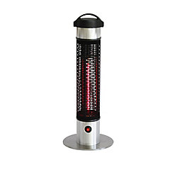 EnerG+ Portable Under Table Infrared Electric Outdoor Heater