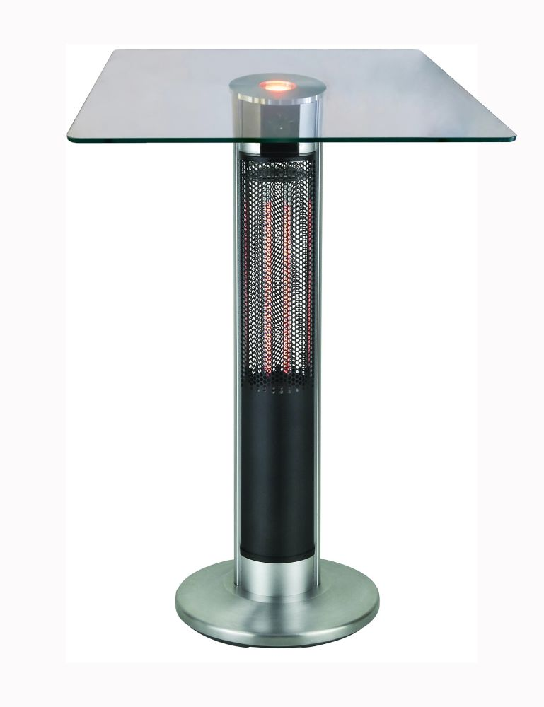 Bar Table  Heater