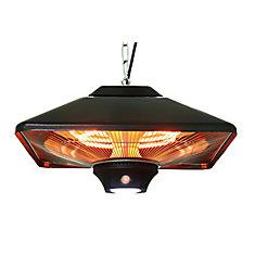 Hanging Infrared Gazebo Heater