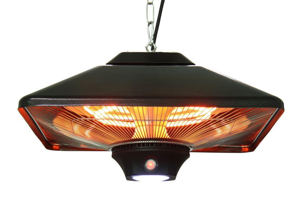EnerG+ Hanging Infrared Gazebo Heater
