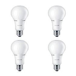 Philips Led 40/60/100w A21 Trilight Soft White (2700k) - Case Of 4 Bulbs