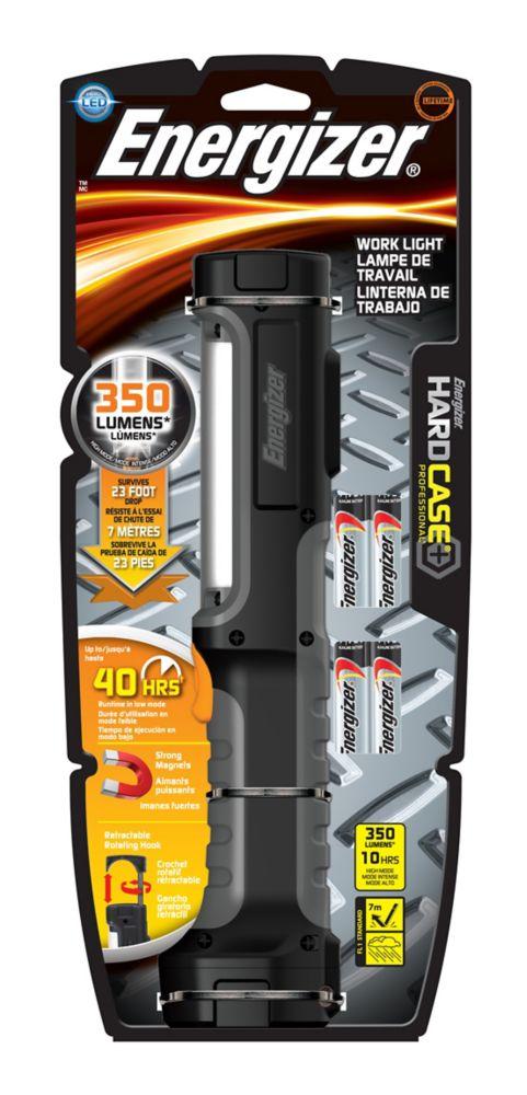 Energizer Hardcase Work Light