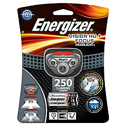 Energizer Hd+ Focus Portable Headlight