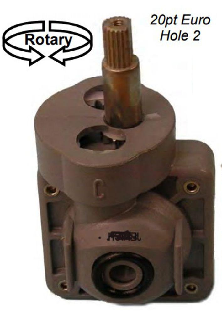 Cartridge For Tempress Ext Flow Grey