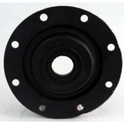 Jag Plumbing Products Flush Valve Diaphragm Fits Teck* I* And Ii*