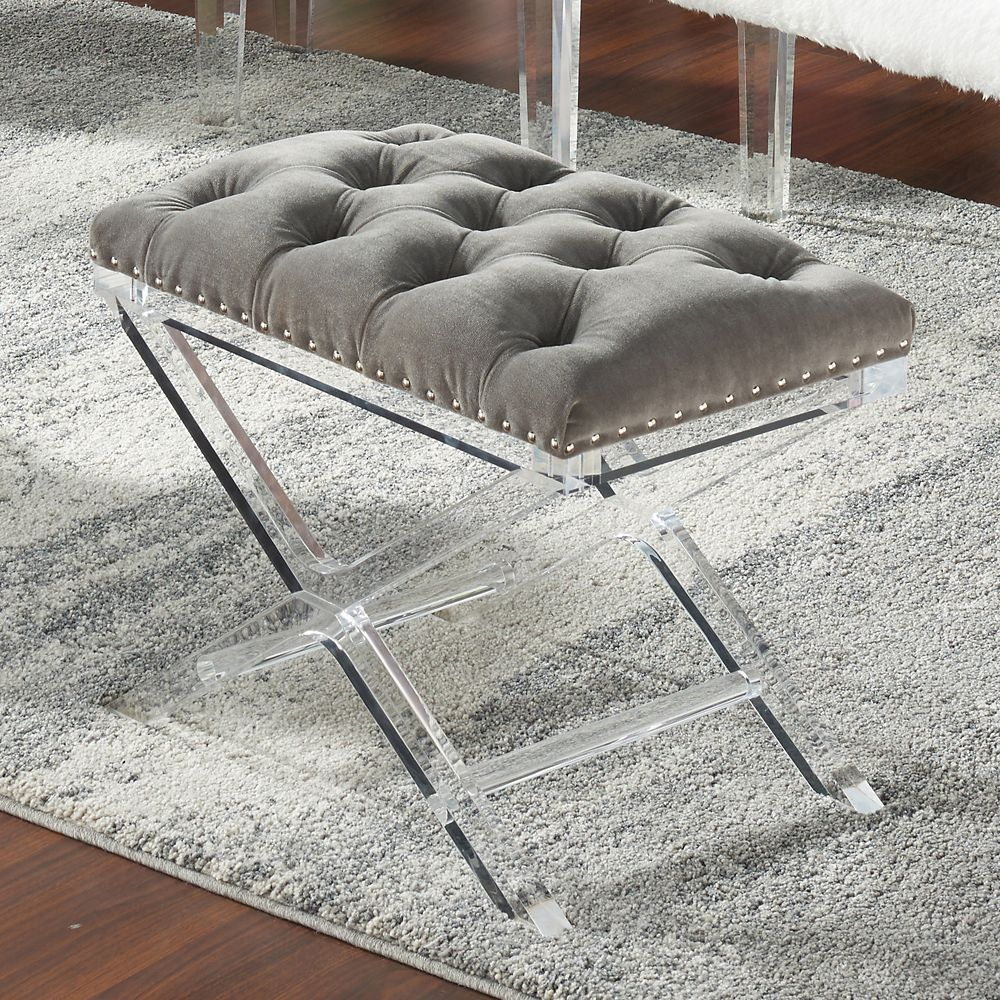 Evoque-Bench-Grey