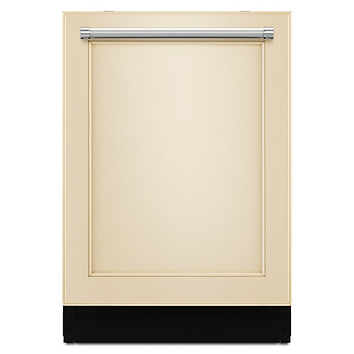 Lave-vaisselle Top Control avec option ProScrub en panneau, 46 dBA - ENERGY STAR
