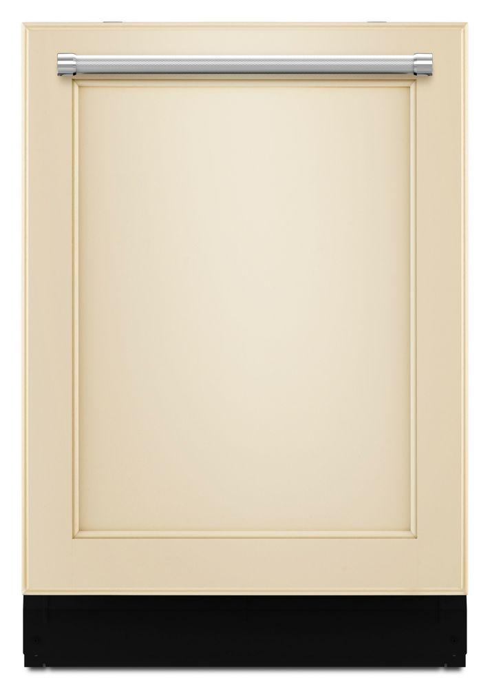 KitchenAid Top Control Dishwasher with ProScrub Option in Panel Ready, 46 dBA - ENERGY STAR®