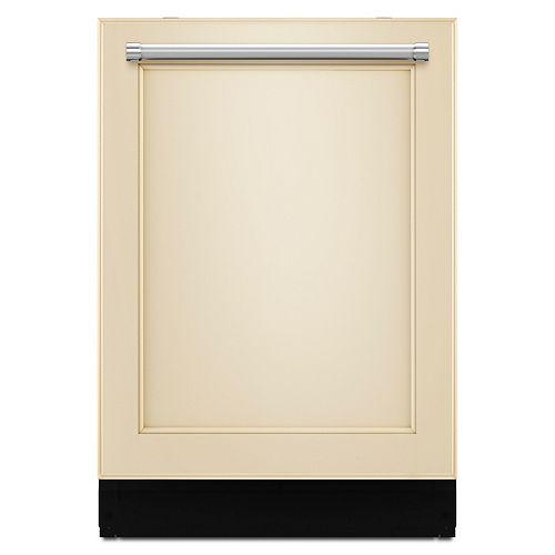 Top Control Dishwasher with ProScrub Option in Panel Ready, 46 dBA - ENERGY STAR®