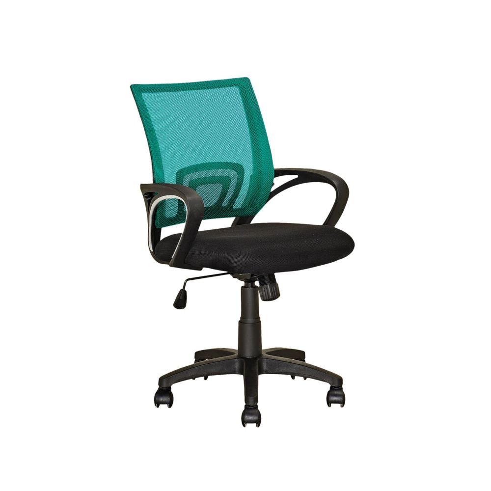 Workspace Teal Mesh Back Office Chair