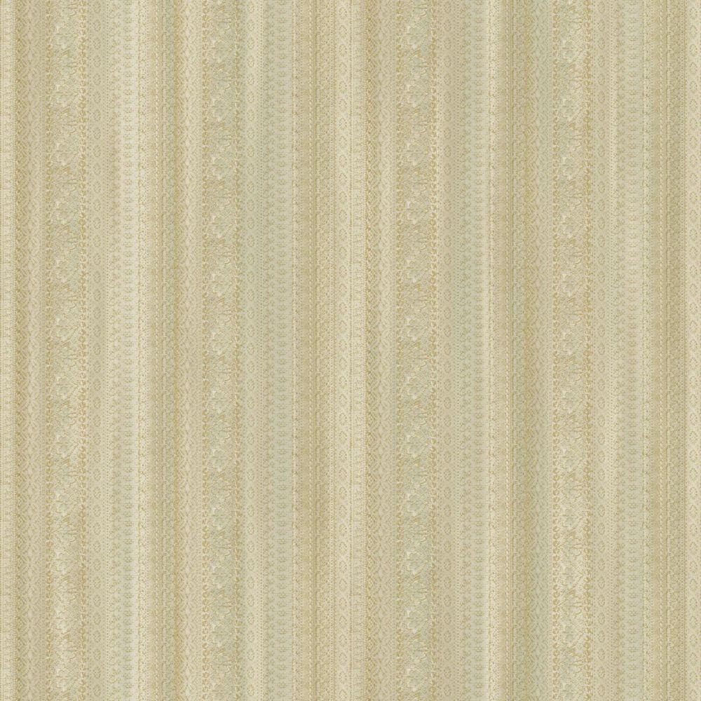 Saint Augustine Lace Sidewall Wallpaper