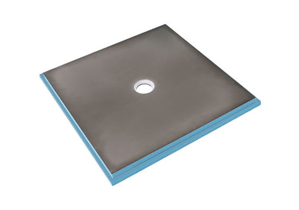 Fundo Primo Shower Base 36 -inch x 36 -inch