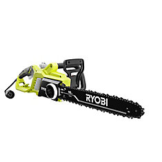 16-inch 12 amp Electric Chainsaw