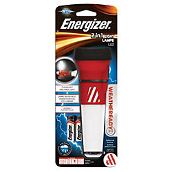 Energizer Weatheready 2 In 1